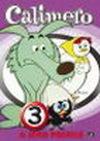 Calimero a jeho přátelé 3 - DVD