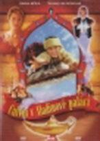 Calvin v Aladinově paláci - DVD