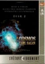 Carl Sagan: Cosmos - DISK 2 - DVD