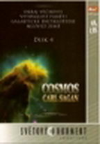 Carl Sagan: Cosmos - DISK 4 - DVD