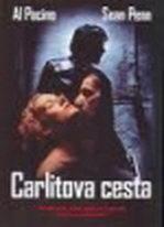 Carlitova cesta ( slim ) - DVD