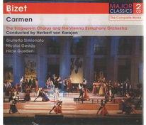Carmen - Georges Bizet (2CD)