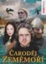 Čaroděj zeměmoří - DVD