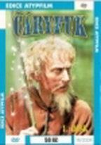 Čáryfuk 1 - DVD