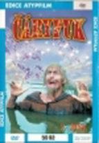 Čáryfuk 2 - DVD