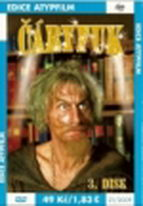 Čáryfuk 3 - DVD