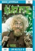Čáryfuk 4 - DVD
