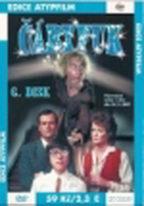Čáryfuk 6 - DVD