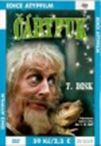 Čáryfuk 7 - DVD