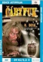 Čáryfuk 8 - DVD