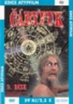 Čáryfuk 9 - DVD