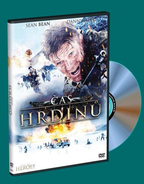 Čas hrdinů - DVD