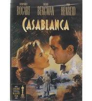 Casablanca - DVD plast