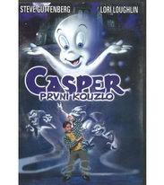 Casper: První kouzlo - DVD