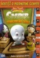 Casper - Strašidelná škola - DVD