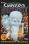 Casperova strašidelná škola - Opravdová příšerka - DVD