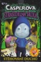 Casperova strašidelná škola - Stěhování duchů - DVD