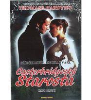 Casterbridgeský starosta - část první - DVD