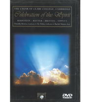 Celebration of the Spirit - DVD