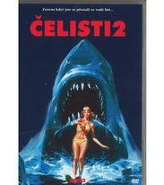Čelisti 2 - DVD