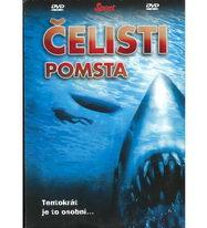 Čelisti IV : Pomsta - DVD