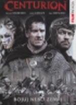 Centurion ( digipack ) DVD