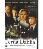 Černá Dahlia - DVD