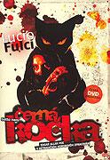 Černá kočka - DVD