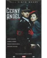 Černý anděl - DVD pošetka