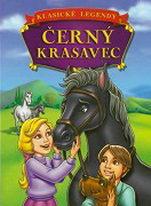 Černý krasavec - DVD