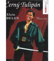 Černý tulipán - DVD