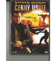 Černý úsvit ( plast ) - DVD