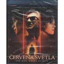 Červená světla ( Blu-ray )