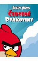 Angry Birds-Červené a zelené ptákoviny - balíček 2 ks