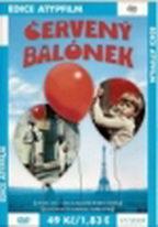 Červený balónek - DVD