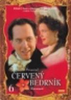 Červený bedrník 6 (Renomé) - DVD
