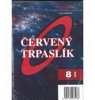 Červený trpaslík kolekce 8 DVD - (Disk 1 - v dárkovém obalu )