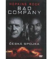 Česká spojka / Bad Company - DVD