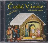 České Vánoce - Nejkrásnější koledy - CD