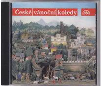 České vánoční koledy - Supraphon - CD