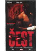Čest - DVD