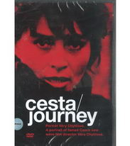 Cesta / Journey - DVD plast