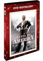 Cesta do Ameriky DVD - DVD bestsellery