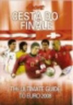Cesta do finále - DVD