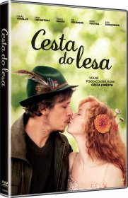 Cesta do lesa - DVD plast