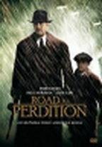 Road to Perdition / Cesta do zatracení - DVD