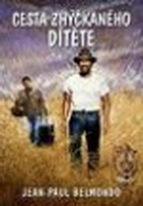 Cesta zhýčkaného dítěte - DVD