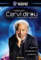 Cestování červí dírou s Morganem Freemanem DVD 2