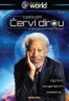 Cestování červí dírou s Morganem Freemanem DVD 4