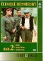 Četnické humoresky DVD 2
